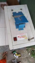 Máquina de chinelo compacta print