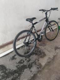 Bicicleta aro 26 ,    $$ 200 reais