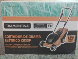 CORTADOR SE GRAMA ELÉTRICO CE35P (R$350,00)