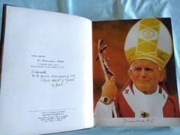 Bíblia Sagrada Antiga, mais de 1000 páginas Editora Paumape S/A