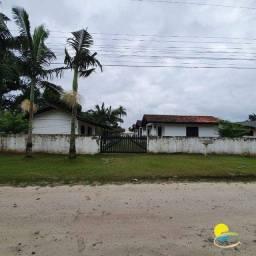 Título do anúncio: Casa com 3 dormitórios à venda, 203 m² por R$ 850.000,00 - Mariluz - Itapoá/SC