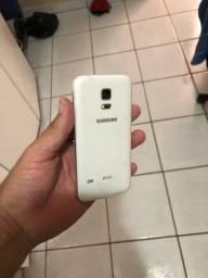 Título do anúncio: S5 mini com biometria e tela original