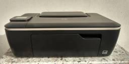 Impressora HP - retirada de peças