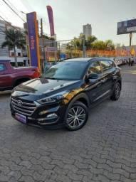 Hyundai Tucson Gls turbo 17/18.