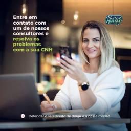 Título do anúncio: Mister Multas Contagem/MG - Cassação e Suspensão da CNH
