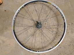 Roda Vzan Overhill 26 Disc Preto