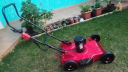 Cortador de grama -  Brudden - Ceifadeira Elétrica