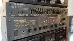 Amplificador AC500 ,$980