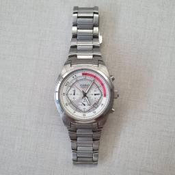 Relógio casio masculino edifice ef-513d