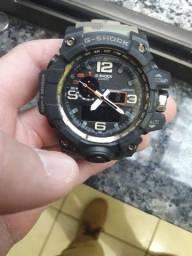 Régio G-Shock Camuflado