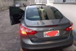 Ford Focus Titanium Plus Completo