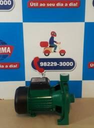 Motobomba glaw/ Shimge 1.0hp ? Entrega grátis