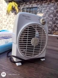 aquecedor portatil 110v marca mallory