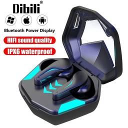 Título do anúncio: Fone Bluetooth GAMER MD188