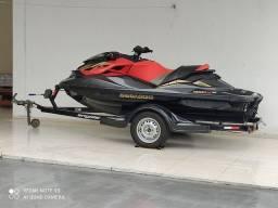 Título do anúncio: Sea Doo RXP X RS 300