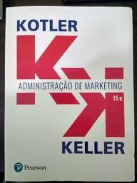 Administração de Marketing - Kotler