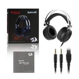 Headset Gamer Scylla H901 - Redragon