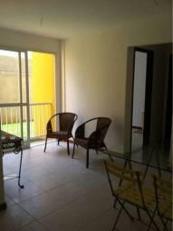 Título do anúncio: Apartamento para venda de 2 quartos em Abrantes - Camaçari - Ba