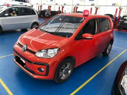 Volkswagen UP Move Imotion