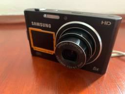 Câmera Samsung DV300F