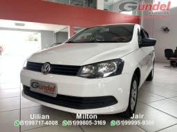 Título do anúncio: Volkswagen Gol Trendline 1.0 T.Flex 8V 5p