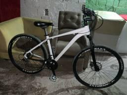 Título do anúncio: Bicicleta Aro 29 Venzo / Freio, Marcha, Câmbio Shimano
