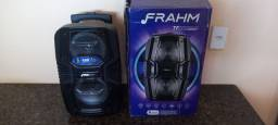 Caixa de Som FRAHM