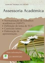 Assessoria Acadêmica