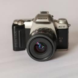 Pentax Mz 50 Lente 35-80mm