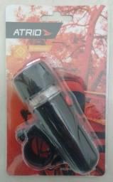 Lanterna Dianteira para Bike marca Atrio - Nunca Usada - Nova na Embalagem