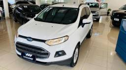 Ford Ecosport SE AT 1.6 2017