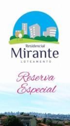 Título do anúncio: Loteamento Residencial Mirante ( Goiânia .Goiás )