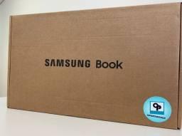 Notebook Samsung Book NP550XDA-KO1BR 11º ger Lacrado Garantia