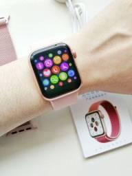 Relógio Iwo11 Inteligente Funções Celular Bluetooth