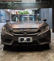 Título do anúncio: Honda Civic 2.0 EXL Cvt 2018/18