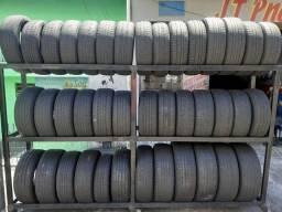 Título do anúncio: J.T pneus borracharia temos Pneus do aro 14 ou aro 17 a partir de r$ 80