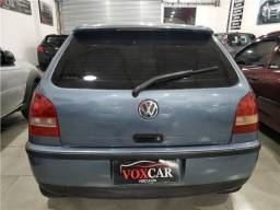 Volkswagen Gol 2001 1.0 mi 16v gasolina 4p manual g.iii