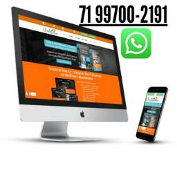 Título do anúncio: Criação de LogoMarca Site Loja Virtual Google Ads p/ Sua Empresa ou Negócio-Aracaju