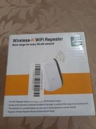 Título do anúncio: Repetidor wif