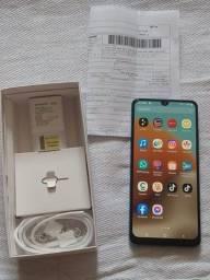 Vendo um celular Samsung a32 4g