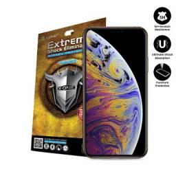 Título do anúncio: Película iPhone X.One