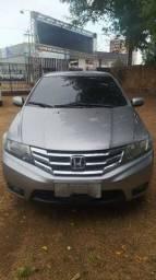 Honda City automático 1.5