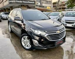 Título do anúncio: EQUINOX 2019/2019 2.0 16V TURBO GASOLINA PREMIER AWD AUTOMÁTICO