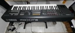 Teclado Yamaha Moxf6