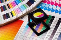 Vaga para Arte Finalista/Pré Impressão - Gráfica Off Set - Tem que ter experiência