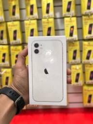 iPhone 11 64/128GB Novos
