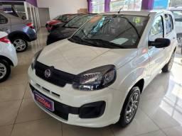 Título do anúncio: Fiat Uno Attractive 1.0 Fire Flex 2020 com Ipva 2021 pago