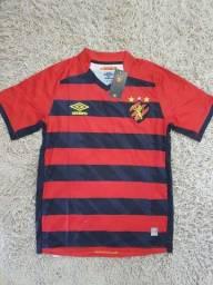 Título do anúncio: Camisa do Sport I 2021