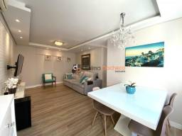 Apartamento para Venda em Florianópolis, Centro, 2 dormitórios, 2 banheiros, 1 vaga