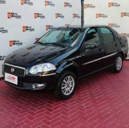 Fiat siena tetrafuel 1.4 2010